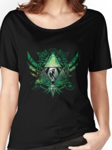 Legend of Zelda Women's Relaxed Fit T-Shirt