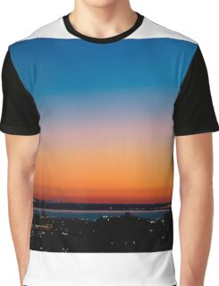 Sunrise ... Graphic T-Shirt