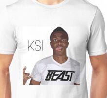 SIDEMEN XIX CLOTHING-LIMITED EDITION - KSI Unisex T-Shirt