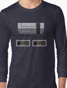 NES Long Sleeve T-Shirt