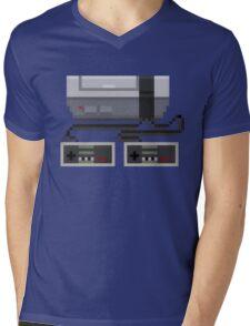 NES Mens V-Neck T-Shirt