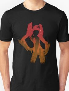 Evangelion Unisex T-Shirt