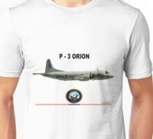 P-3 Orion Unisex T-Shirt