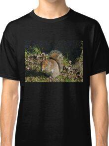Winter Snack Classic T-Shirt