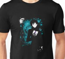 Darker than black Unisex T-Shirt