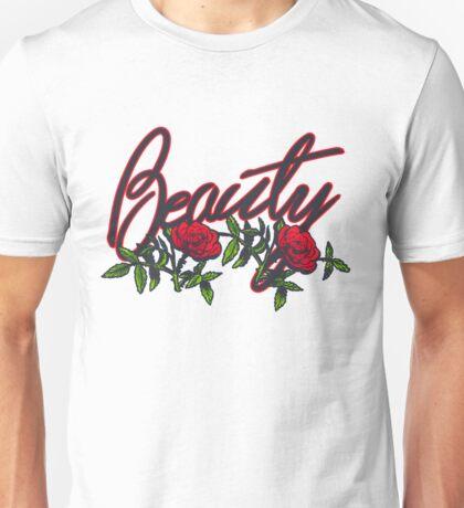 Beauty. Unisex T-Shirt