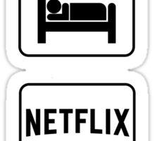 Geek's life Sticker
