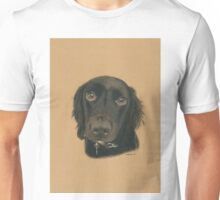 Percy - The Sprocker Spaniel Unisex T-Shirt