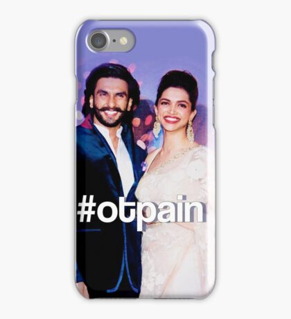 """deepveer!"" iPhone Case/Skin"