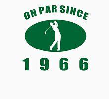 1966 Golfer's Unisex T-Shirt