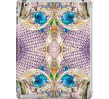 Her Clean Glass Corset iPad Case/Skin