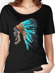Blue Chief Women's Relaxed Fit T-Shirt