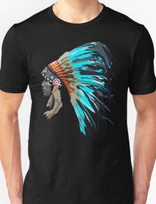 Blue Chief Unisex T-Shirt