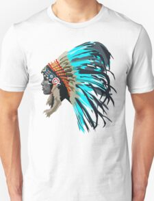 Blue Chief Unisex T-Shirt