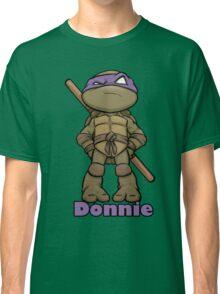 "Donnie ""TMNT"" Classic T-Shirt"