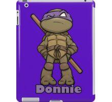 "Donnie ""TMNT"" iPad Case/Skin"