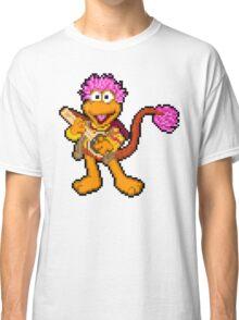Down at Pixel Rock - Gobo Classic T-Shirt