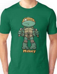 "mikey ""TMNT"" T-Shirt"