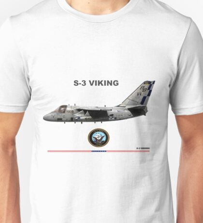 S-3 Viking Unisex T-Shirt