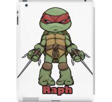 "Raph "" TMNT "" iPad Case/Skin"