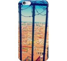 Window Of Italy iPhone Case/Skin