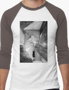 A Sliver of Hope Men's Baseball ¾ T-Shirt