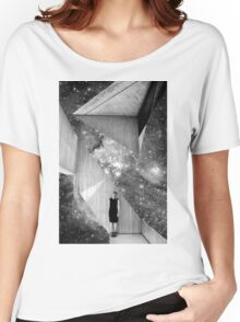 A Sliver of Hope Women's Relaxed Fit T-Shirt