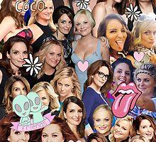 Tinamy collage by unoriginalamy