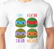 "Teenage Mutant Ninja Turtles ""Chibi"" Unisex T-Shirt"