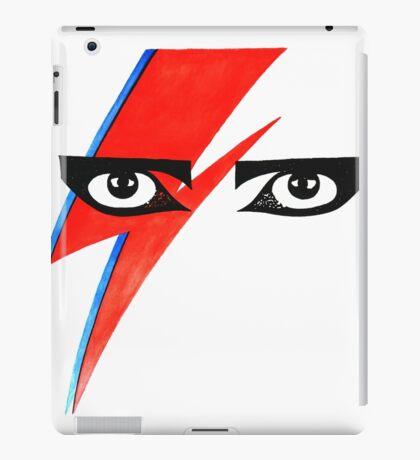 Siouxsie Stardust iPad Case/Skin