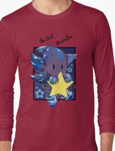 The Next Generation Of Sonic Long Sleeve T-Shirt