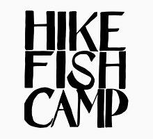 hike fish camp T-Shirt