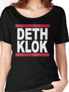 Dethklok Tee Women's Relaxed Fit T-Shirt