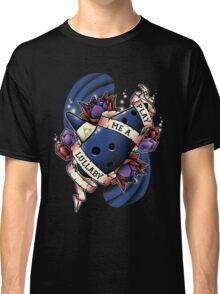 The Princess Melody Classic T-Shirt