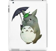 Totoro iPad Case/Skin