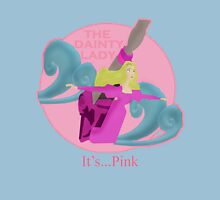 It's... Pink T-Shirt
