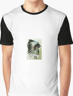 born with a indian heart- Cindydreaming  Graphic T-Shirt