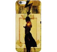 Goddess/Aires iPhone Case/Skin