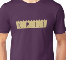 Big K.R.I.T Crown Unisex T-Shirt