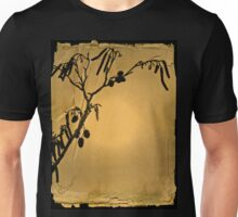 Catkin on paper Unisex T-Shirt