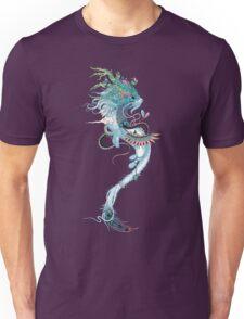 Journeying Spirit (ermine) Unisex T-Shirt