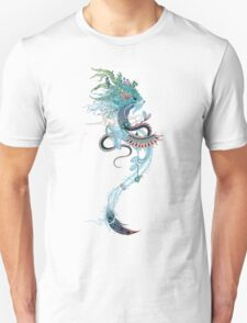 Journeying Spirit (ermine) T-Shirt