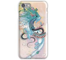 Journeying Spirit (ermine) iPhone Case/Skin