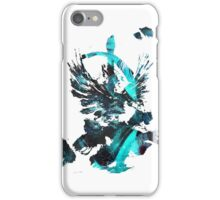 Free with the wind  iPhone Case/Skin