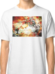 dissipate. Classic T-Shirt