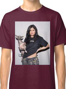 Kylie Jenner Dog Classic T-Shirt