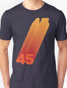 FortyFive Unisex T-Shirt