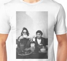 Kendall Jenner and Kylie Jenner Tea Classy Unisex T-Shirt