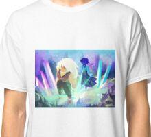 Underwater Jasper & Lapis Classic T-Shirt