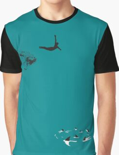 swan song Graphic T-Shirt